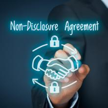 Projects under Non-Disclosure Agreement